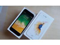 Apple iPhone 6S 64GB Simlock O2, Giffgaff