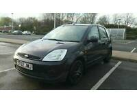 Ford Fiesta 1.4 TD LX 5dr Full Service History Low Mileage HPI Clear