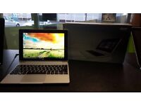 Refurbished Acer Aspire Switch 10, 2 in 1 tablet and laptop ( Grade A )