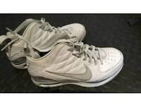 Nike air force flight