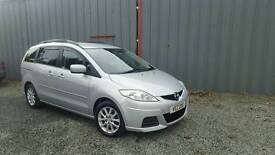 Mazda 5 2.0D ts2 7 seater