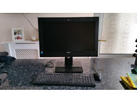 acer z2660g all in one pc very good condition model number ar5b22