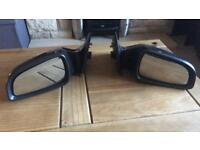 Vauxhall Astra 2004-2006 wing mirrors