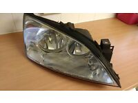 FORD MONDEO MK3 FRONT DRIVERS HEADLIGHT