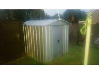 large yard master shed