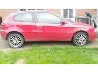 Alfa Romeo 1.8 Twin Spark Turismo 2004