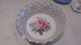 Royal ashmore trinket dish