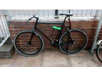 Bike whit full equipment for 100£