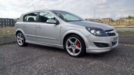 Vauxhall Astra SRi XP 1.8 Petrol - cheap runabout -