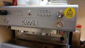 Professional GAGGIA MACHINE
