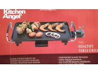 Kitchen Angel healthy table grill