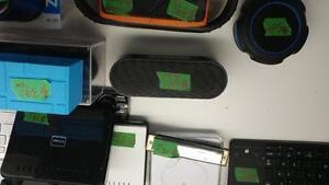 Sony SRS-XB2 Splashproof Wireless Bluetooth Speaker - Black * Some Cosmetic Wear