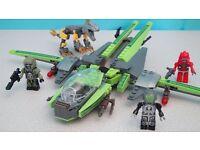 transformers 4 kreo lockdown set