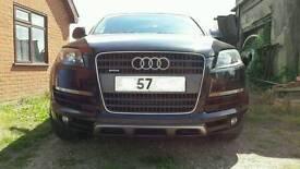 Audi Q7 LIMITED EDITION 3.0 tdi (229 bhp) 2007