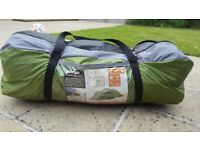 VANGO BETA 350 TENT FOR 3 PERSON TENT IN VERY GOOD CONDITION