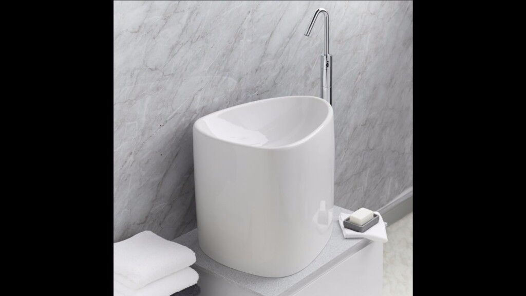 Counter top designer basin