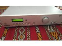 Acoustic solutions digital DAB tuner
