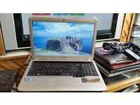 samsung r530 windows 7 6g memory 500g hard drive webcam wifi hdmi core i3