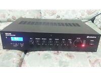 Adastra RM120B Mixer Amplifie
