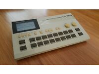Roland TR-505 Rhythm Composer - Vintage Drum Machine