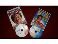 Two Mrs Browns Boys Dvds