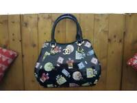 Handbag. Brand new unused gift. Excellent condition.