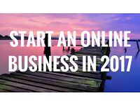 Start an On Online-Business In 2017 By Helping Local-Businesses Grow-Online -Flexible Easy-To-Manage