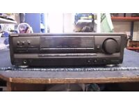 TECHNICS SA-EX310 RECEIVER / AMPLIFIER