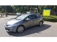 HONDA INSIGHT HYBRID 1.3