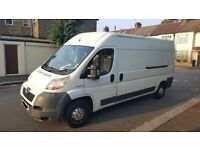Peugeot Boxer 2008 163k not Relay Ducato miles 2 Owners good condition serviced regularly Quick sale