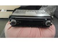 Car radio Sony CDX-MP30 50w x4