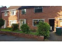 4 Bedroom Beautiful House for Rent, GREAT BARR, BIRMINHHAM