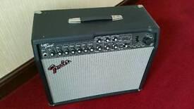 Fender Cyber Deluxe Guitar Amplifier