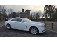 Manchester Wedding Car Hire Proms Birthdays Grand National Rolls Royce Hire limo hire vintage hire