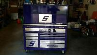 78 classic snap on tool box