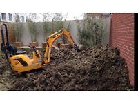 Cotswold Contractors - fencing - landscaping - garden maintenance - building - groundworks