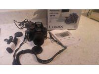 Lumix G10 Camera