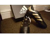 football shoes very good
