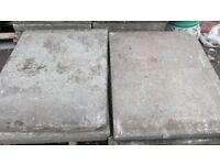 """2"""" 6' x 2"""" paving stones"""
