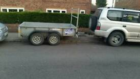 Ifor williams trailer sides wanted