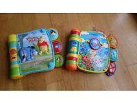 VTech Bundle : Winnie the Pooh & Animal Friends Nursery Rhymes