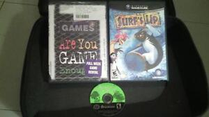 Game Cube video Games