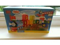 Thomas The Tank Engine Duplo Set