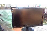 AOC LCD p.c monitor