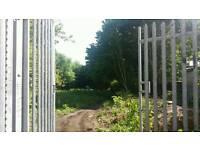Diana Garden Regeneration