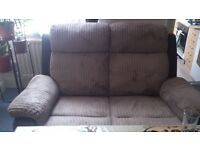 sell double sofa, a pull in very good condition