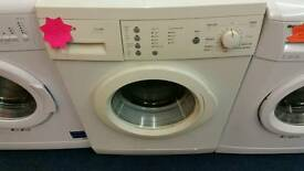 Bosch washing machine for sale. Free local delivery