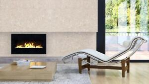 Quiet your Home with Cork Wall tiles. Cork, natural thermal barrier, will help cool homes in summer and warm in winter