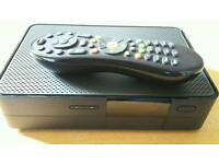 Brand new Virgin tivo V6 Tv Box.