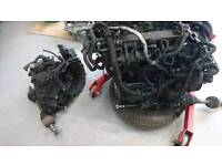 F 40 gearbox for 1.9cdti vectra
